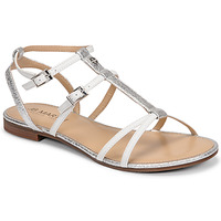 Shoes Women Sandals JB Martin GRIOTTES White