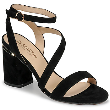 Shoes Women Sandals JB Martin KRYSTEN Black