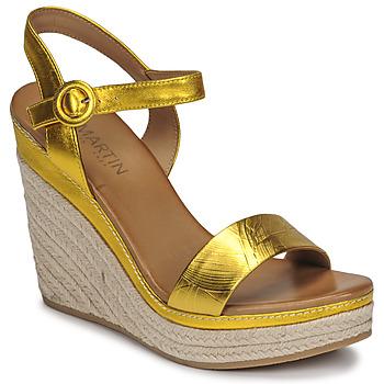 Shoes Women Sandals JB Martin LIVE Sun