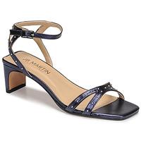 Shoes Women Sandals JB Martin RAINBOWS Ink