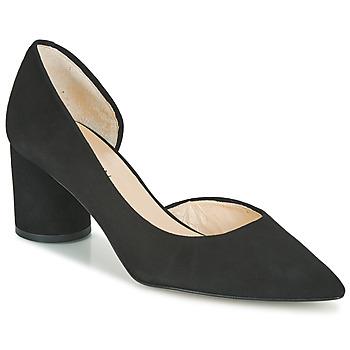 Shoes Women Court shoes JB Martin SYMPHONY Black