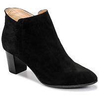Shoes Women Ankle boots JB Martin 2TABADA E19 Black