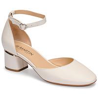Shoes Women Court shoes JB Martin TARAH Nappa / Natural