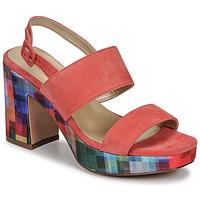 Shoes Women Sandals JB Martin XIAO Multicoloured