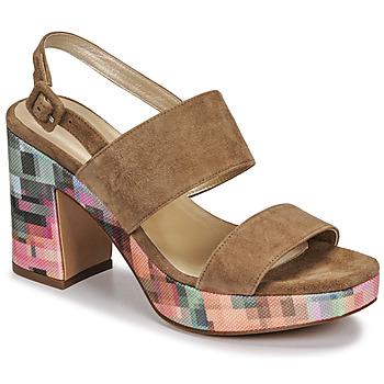 Shoes Women Sandals JB Martin XIAO Sahara