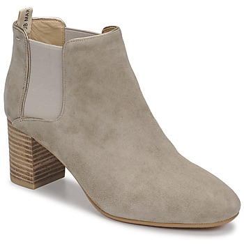 Shoes Women Ankle boots JB Martin ALIXIA Lin