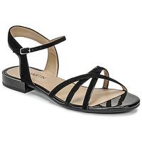 Shoes Women Sandals JB Martin BAOLI Black