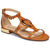 Shoes Women Sandals JB Martin BOCCIA Colonial