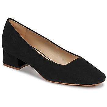 Shoes Women Court shoes JB Martin CATEL Black