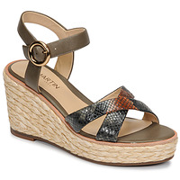 Shoes Women Sandals JB Martin EMEA Olive