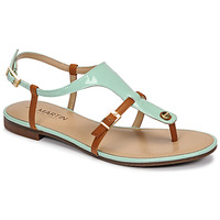 Shoes Women Sandals JB Martin GAELIA Azure