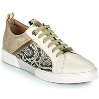 Shoes Women Low top trainers JB Martin GELATO White