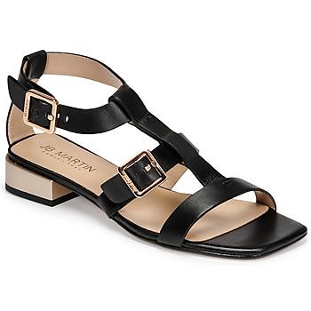 Shoes Women Sandals JB Martin HARIAE20 Black