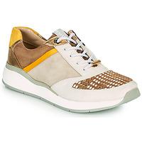 Shoes Women Low top trainers JB Martin KALIO Sahara