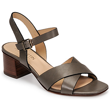 Shoes Women Sandals JB Martin OXIA Olive