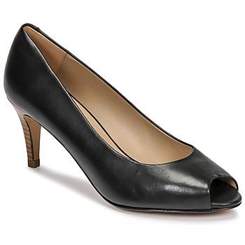 Shoes Women Court shoes JB Martin PARMINA Black