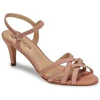 Shoes Women Sandals JB Martin PIRIA Pink