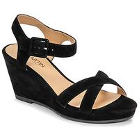 Shoes Women Sandals JB Martin QUERIDA E20 Black
