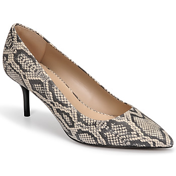 Shoes Women Court shoes JB Martin TADELYS White