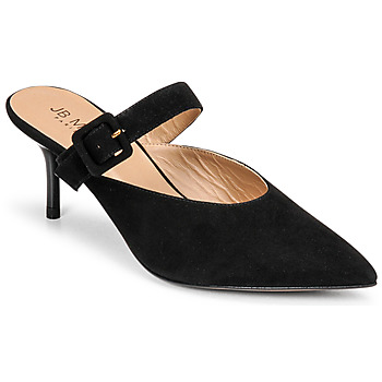 Shoes Women Mules JB Martin TORIA Black