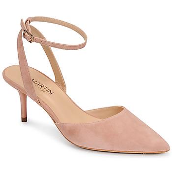 Shoes Women Court shoes JB Martin TWISTO Pink
