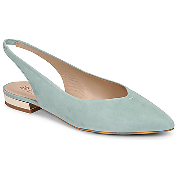 Shoes Women Ballerinas JB Martin VELANI Azure