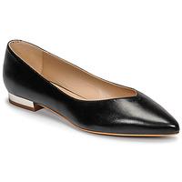 Shoes Women Ballerinas JB Martin VERONICA Black