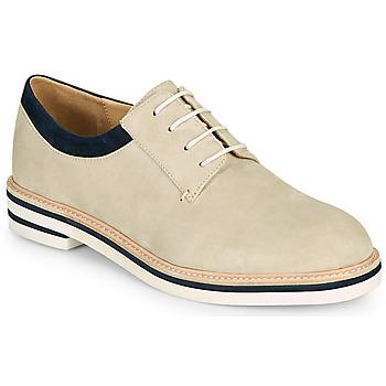 Shoes Women Derby shoes JB Martin XEDAL Grey