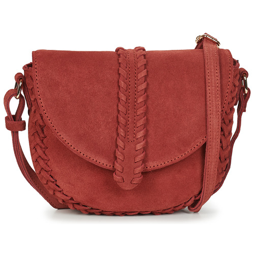 Bags Women Shoulder bags Betty London ODIN Terracotta