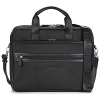 Bags Men Briefcases Hexagona PORTDOCE Black