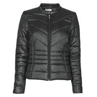 material Women Duffel coats Betty London OSIS Black