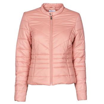 material Women Duffel coats Betty London OSIS Pink