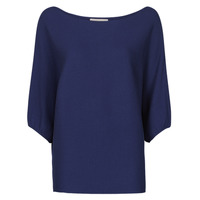 material Women jumpers Moony Mood OUPAL Marine