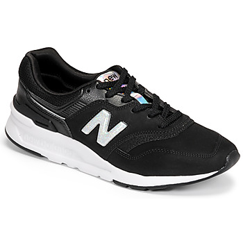 Shoes Women Low top trainers New Balance 997 Black