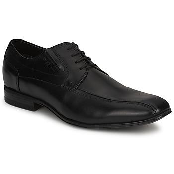 Shoes Men Derby shoes Bugatti REVUME Black