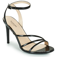 Shoes Women Sandals NeroGiardini SANDY Black