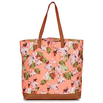Bags Women Shopper bags Superdry LARGE PRINTED TOTE Pink