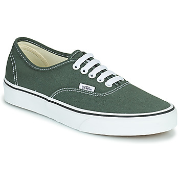 Shoes Low top trainers Vans SALIMA Green