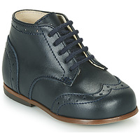 Shoes Girl High top trainers Little Mary LORD Blue
