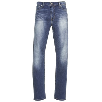 material Men straight jeans Levi's 504 REGULAR STRAIGHT FIT Cloudy / O8996