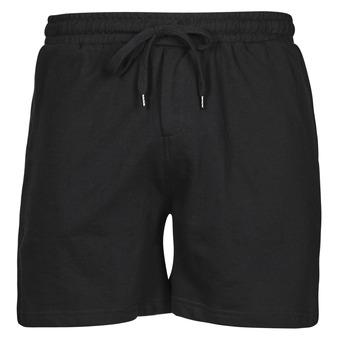 material Men Shorts / Bermudas Yurban OUSTY Black
