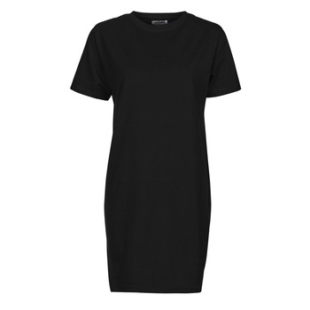 material Women short-sleeved t-shirts Yurban OKIME Black