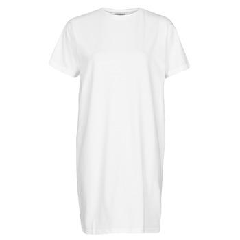 material Women short-sleeved t-shirts Yurban OKIME White