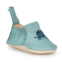 Shoes Children Slippers Easy Peasy BLUMOO Blue