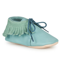 Shoes Children Slippers Easy Peasy MEXIMOO Green