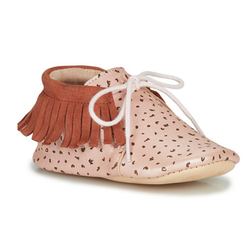 Shoes Girl Slippers Easy Peasy MEXIMOO Pink