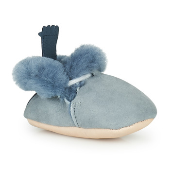Shoes Children Slippers Easy Peasy MINIMOO Blue