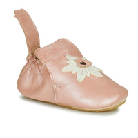 Shoes Girl Slippers Easy Peasy BLUBLU EDELWEISS Pink