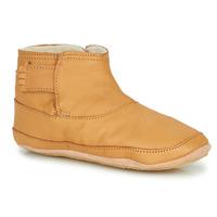 Shoes Children Slippers Easy Peasy BOOBOOTIES Brown