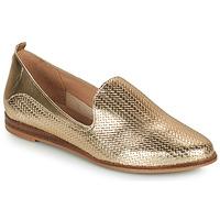 Shoes Women Derby shoes San Marina MARSINA Gold
